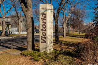 Photo 39: 621 G Avenue South in Saskatoon: Riversdale Residential for sale : MLS®# SK857189