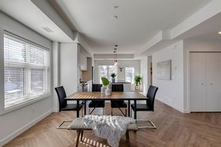 Photo 11: 205 3605 16 Street SW in Calgary: Altadore Row/Townhouse for sale : MLS®# A1102720