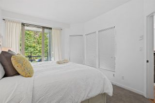 """Photo 11: 314 560 RAVENWOODS Drive in North Vancouver: Roche Point Condo for sale in """"SEASONS"""" : MLS®# R2394389"""