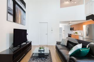 """Photo 8: 1003 1238 SEYMOUR Street in Vancouver: Downtown VW Condo for sale in """"Space Lofts"""" (Vancouver West)  : MLS®# R2417825"""