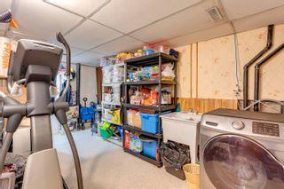 Photo 31: 12052 25 Avenue in Edmonton: Zone 16 Townhouse for sale : MLS®# E4266409