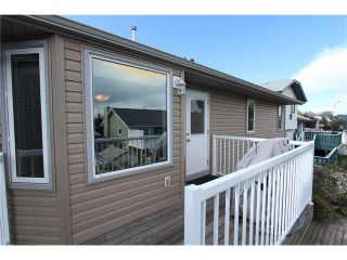 Photo 28: 14 EMPRESS Place SE: Airdrie House for sale : MLS®# C4022875
