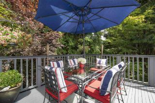 """Photo 21: 1610 PALMERSTON Avenue in West Vancouver: Ambleside House for sale in """"Ambleside"""" : MLS®# R2604244"""