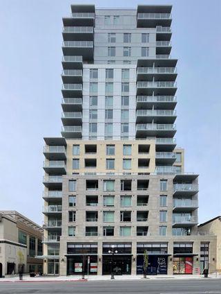 Photo 34: 1108 848 Yates St in : Vi Downtown Condo for sale (Victoria)  : MLS®# 874021