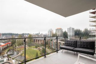 """Photo 12: 1203 3487 BINNING Road in Vancouver: University VW Condo for sale in """"Eton"""" (Vancouver West)  : MLS®# R2527639"""