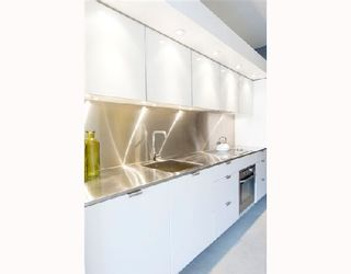 """Photo 5: 206 53 W HASTINGS Street in Vancouver: Downtown VW Condo for sale in """"PARIS ANNEX"""" (Vancouver West)  : MLS®# V740913"""