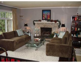 """Photo 2: 3183 CAPSTAN in Coquitlam: Ranch Park House for sale in """"RANCH PARK"""" : MLS®# V681091"""