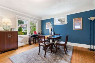 Photo 8: 1416 HAMILTON Street in New Westminster: West End NW House for sale : MLS®# R2575862