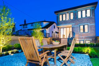 Photo 61: 4693 W 3RD Avenue in Vancouver: Point Grey House for sale (Vancouver West)  : MLS®# R2008142