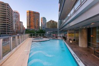 """Photo 24: 2804 1111 ALBERNI Street in Vancouver: West End VW Condo for sale in """"SHANGRI-LA"""" (Vancouver West)  : MLS®# R2514908"""
