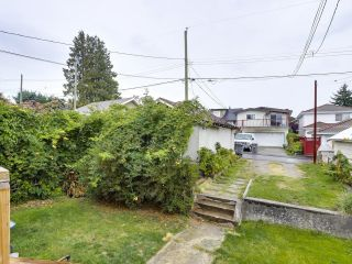 """Photo 13: 8192 HAIG Street in Vancouver: Marpole House for sale in """"MARPOLE"""" (Vancouver West)  : MLS®# R2619264"""