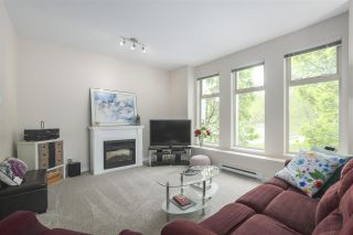 """Photo 4: 201 2488 WELCHER Avenue in Port Coquitlam: Central Pt Coquitlam Condo for sale in """"RIVERSIDE AT GATES PARK"""" : MLS®# R2364106"""