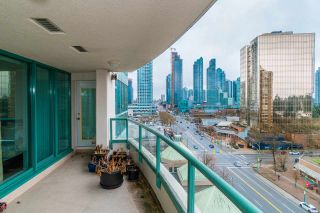 Photo 23: 1103 5899 WILSON Avenue in Burnaby: Central Park BS Condo for sale (Burnaby South)  : MLS®# R2558598