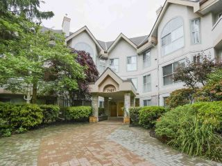 """Photo 2: 312 7161 121 Street in Surrey: West Newton Condo for sale in """"THE HIGHLANDS"""" : MLS®# R2371039"""