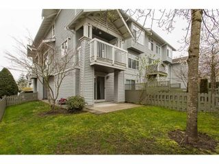 Photo 20: 130 20033 70 AVENUE in Langley: Willoughby Heights Townhouse for sale : MLS®# R2158016