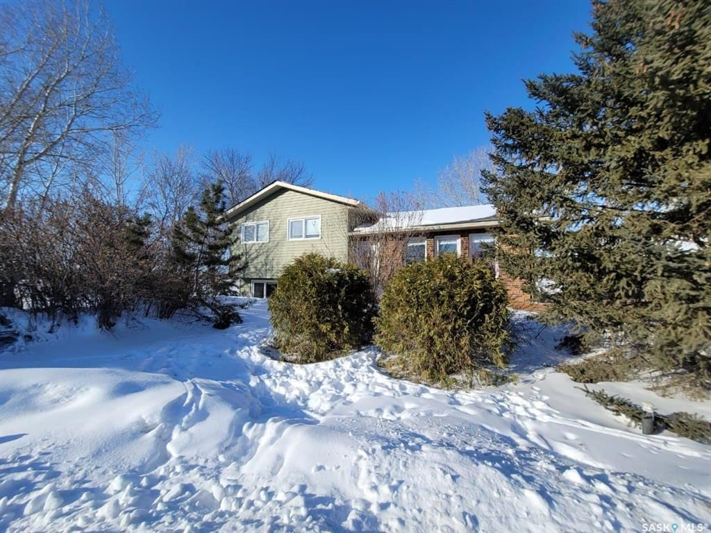 Main Photo: 118 Spruce Court in Osler: Residential for sale : MLS®# SK841995