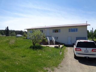 Photo 1: 3300 DUCK RANGE ROAD: PRITCHARD House for sale (KAMLOOPS)  : MLS®# 134739
