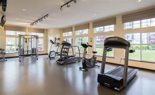 """Photo 15: 135 9399 ODLIN Road in Richmond: West Cambie Condo for sale in """"MAYFAIR"""" : MLS®# R2570761"""