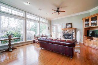 "Photo 9: 3268 HAMPSHIRE Court in Surrey: Morgan Creek House for sale in ""Morgan Creek"" (South Surrey White Rock)  : MLS®# R2551036"