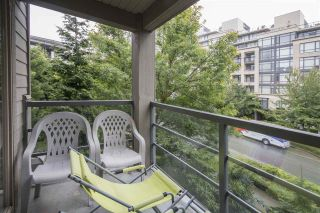"""Photo 15: 314 9339 UNIVERSITY Crescent in Burnaby: Simon Fraser Univer. Condo for sale in """"HARMONY BY POLYGON"""" (Burnaby North)  : MLS®# R2087495"""