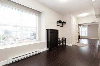 """Photo 11: 234 2108 ROWLAND Street in Port Coquitlam: Central Pt Coquitlam Townhouse for sale in """"AVIVA"""" : MLS®# R2523956"""