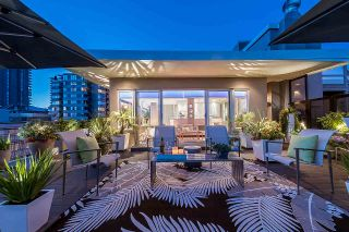 """Main Photo: 601 1975 PENDRELL Street in Vancouver: West End VW Condo for sale in """"Parkwood Manor"""" (Vancouver West)  : MLS®# R2453098"""