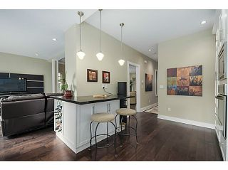 """Photo 7: 1536 E 13TH Avenue in Vancouver: Grandview VE House for sale in """"COMMERCIAL DRIVE"""" (Vancouver East)  : MLS®# V1088551"""