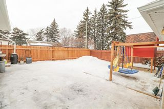 Photo 34: 725 Kildare Avenue West in Winnipeg: West Transcona Residential for sale (3L)  : MLS®# 202103872