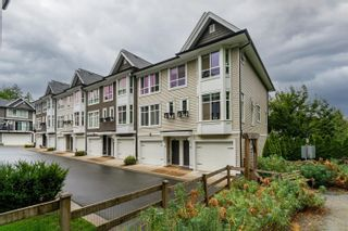 """Photo 40: 44 14433 60 Avenue in Surrey: Sullivan Station Townhouse for sale in """"Brixton"""" : MLS®# R2610172"""