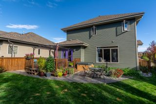 Photo 40: 45 LACOMBE Drive: St. Albert House for sale : MLS®# E4264894