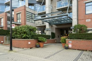 FEATURED LISTING: 212 - 2228 MARSTRAND Avenue Vancouver
