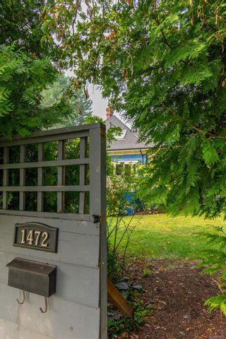 Photo 3: 1472 St. David St in : OB South Oak Bay House for sale (Oak Bay)  : MLS®# 865874