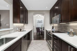 "Photo 11: 2317 OAK Street in Vancouver: Fairview VW Townhouse for sale in ""Oakview Terrace"" (Vancouver West)  : MLS®# R2545818"