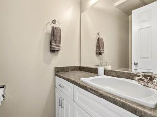 Photo 8: 45 1469 SPRINGHILL DRIVE in Kamloops: Sahali Townhouse for sale : MLS®# 164016