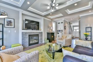 """Photo 3: 20979 80A Avenue in Langley: Willoughby Heights House for sale in """"Yorkson"""" : MLS®# R2260000"""