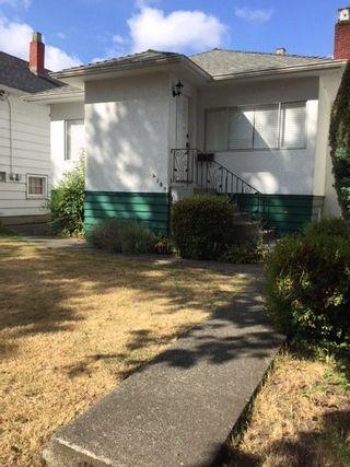 Photo 1: 4109 ELGIN Street in Vancouver: Fraser VE House for sale (Vancouver East)  : MLS®# R2202862