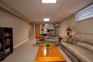 Photo 26: 6 385 Willowlake Crescent in Winnipeg: Condominium for sale (2H)  : MLS®# 202012090
