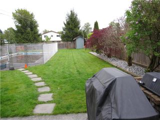 """Photo 13: 12454 222 Street in Maple Ridge: West Central House for sale in """"DAVISON SUBDIVISION"""" : MLS®# V1119567"""