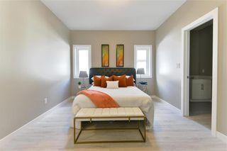 Photo 3: 320 Lock Street in Winnipeg: Weston Residential for sale (5D)  : MLS®# 202123343