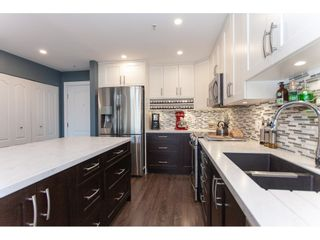 "Photo 5: 310 19528 FRASER Highway in Surrey: Cloverdale BC Condo for sale in ""The Fairmont"" (Cloverdale)  : MLS®# R2339171"