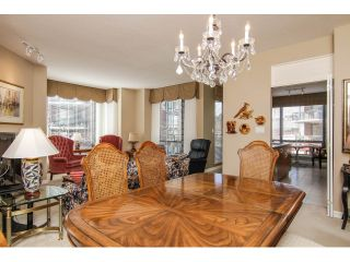 """Photo 8: 205 1551 FOSTER Street: White Rock Condo for sale in """"Sussex House"""" (South Surrey White Rock)  : MLS®# F1407910"""