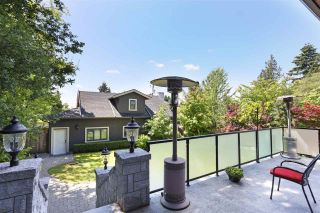 Photo 35: 2136 W 51ST Avenue in Vancouver: S.W. Marine House for sale (Vancouver West)  : MLS®# R2467967