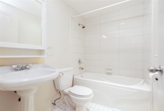 """Photo 12: 204 610 THIRD Avenue in New Westminster: Uptown NW Condo for sale in """"JAE MAR COURT"""" : MLS®# R2576817"""