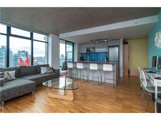 Photo 9: 2304 108 West Cordova Street in Vancouver: Condo for sale : MLS®# 963763