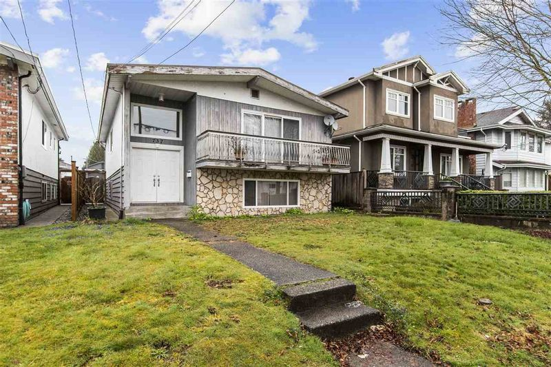 FEATURED LISTING: 737 54TH Avenue East Vancouver
