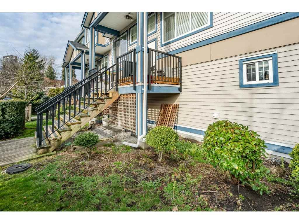 """Photo 4: Photos: 57 13899 LAUREL Drive in Surrey: Whalley Townhouse for sale in """"Emerald Gardens"""" (North Surrey)  : MLS®# R2527402"""