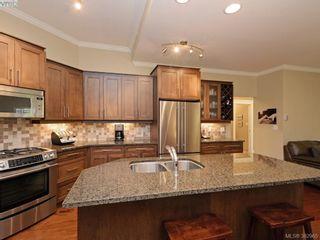 Photo 9: 541 Heatherdale Lane in VICTORIA: SW Royal Oak Row/Townhouse for sale (Saanich West)  : MLS®# 769630