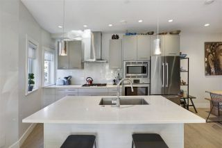Photo 7: 3685 W 3RD Avenue in Vancouver: Kitsilano 1/2 Duplex for sale (Vancouver West)  : MLS®# R2512151