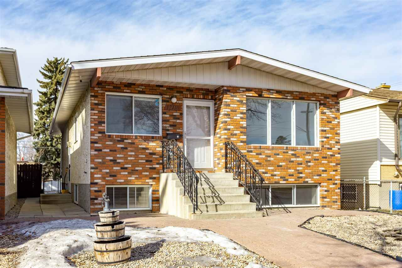 Main Photo: 12410 128 Street in Edmonton: Zone 04 House for sale : MLS®# E4234111