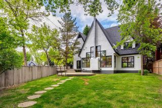 Photo 50: 91 ST GEORGE'S Crescent in Edmonton: Zone 11 House for sale : MLS®# E4248950